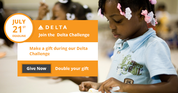 Delta Matching Campaign