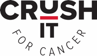 Crush It For Cancer Logo