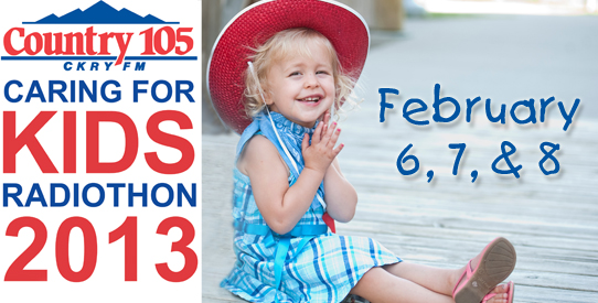 Radiothon is Coming!