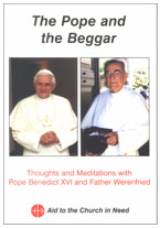 The Pope and the Beggar