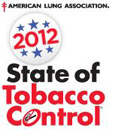 State of Tobacco Control 2012