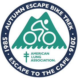 Autumn Escape Bike Trek