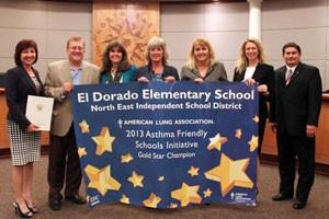 El Dorado Award