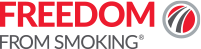 Freedom From Smoking logo