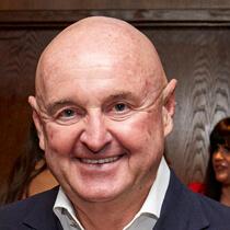 Wayne Deans, Honourary Chair