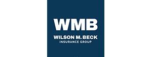 Wilson M. Beck Insurange Group Logo