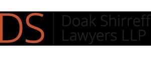Doak Shirreff Logo