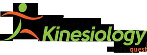 Kelowna Kineseology Logo