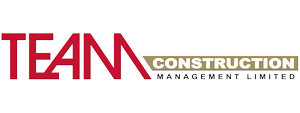 Team Construction MAnagement Ltd Logo