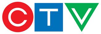 CTV Vancouver Island Logo