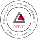 Imagine Canada Strong Charities