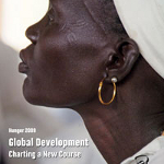 """Global Development: Charting a New Course / Bread for the W"