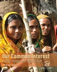 2011 Hunger Report- Our Common Interest: Ending Hunger and M