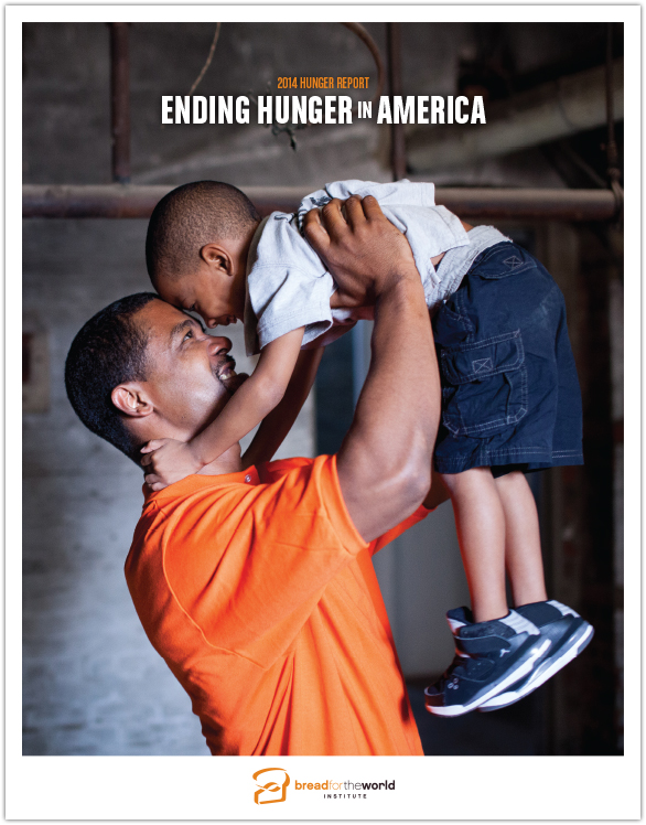 Hunger Report 2014