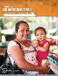 Click here for more information about Hunger Report 2016: The Nourishing Effect