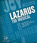 Click here for more information about Lazarus: The Musical