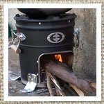 Click here for more information about Fuel-efficient stove