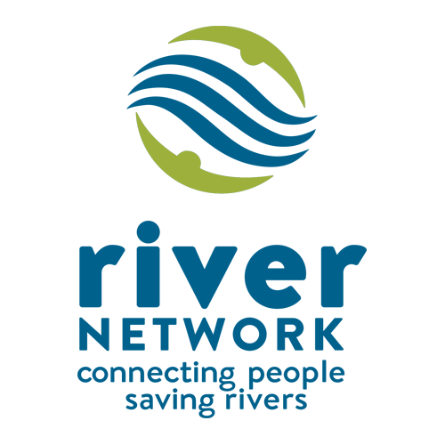 River Network - connecting people saving rivers