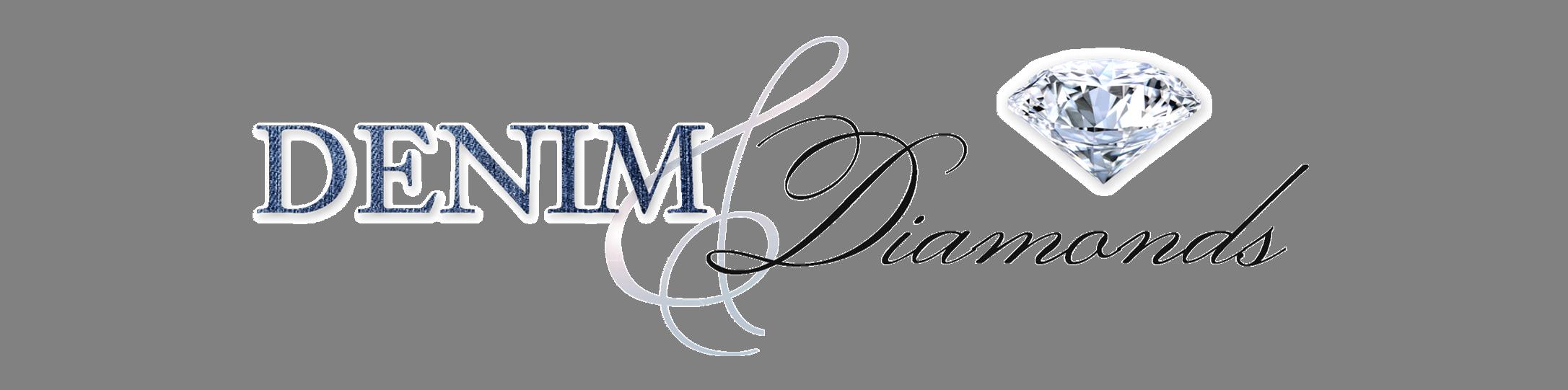 denim diamonds logo 2015