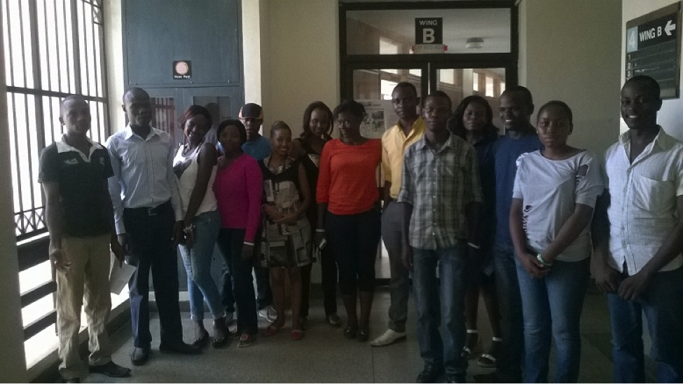 Ongere campus group