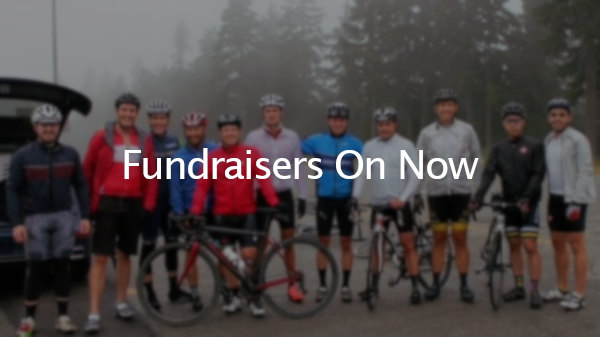 Fundraisers On Now