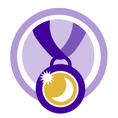 Patient Champion Badge