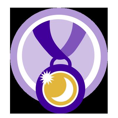 Patient Champion Badge