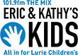 101.9fm THE MIX Eric and Kathy's Kids