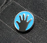 Click here for more information about Lurie Children's Lapel Pin