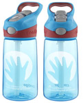 Click here for more information about Contigo AUTOSPOUT Striker Kids Water Bottle with Lurie Imprint