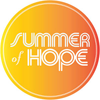 2013 Summer of Hope - benefiting City of Hope's fight against cancer, diabetes, and HIV/AIDS - Donate Now