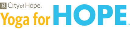 Yoga for Hope Logo
