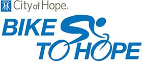 Bike to Hope - City of Hope