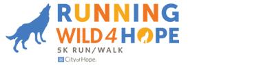 Running Wild 4 Hope