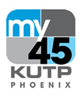 My 45 Logo
