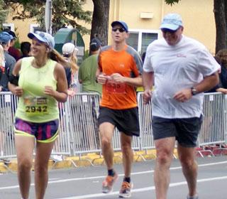 NCFIC Marathon