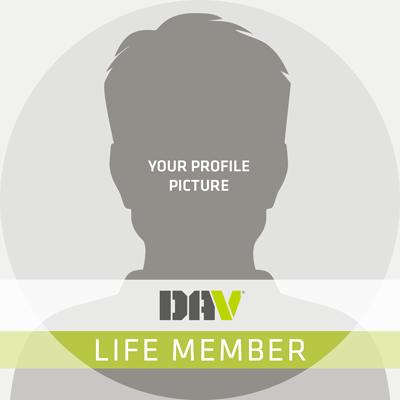 DAV Life Member Profile Image