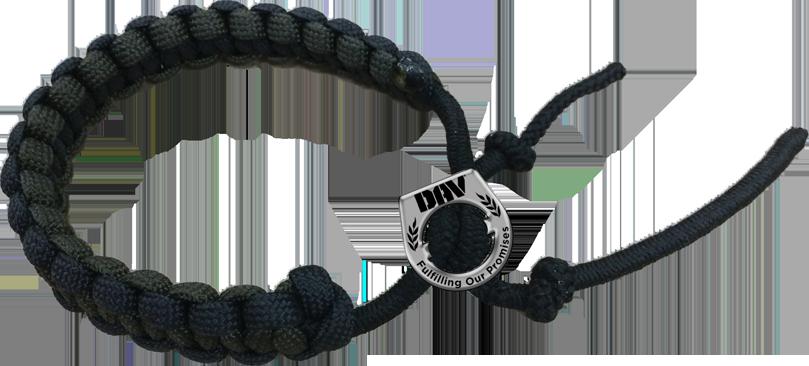 DAV bracelet