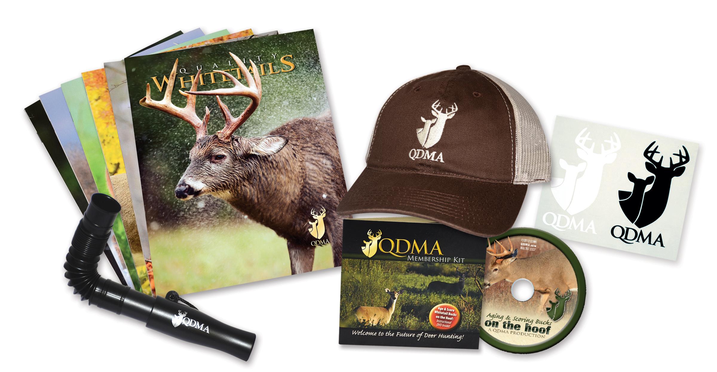 QDMA Sponsor Membership Gifts