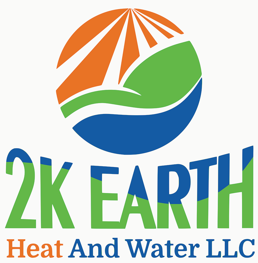 2K Earth Heat and Water