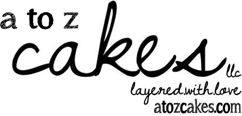 A to Z Cakes