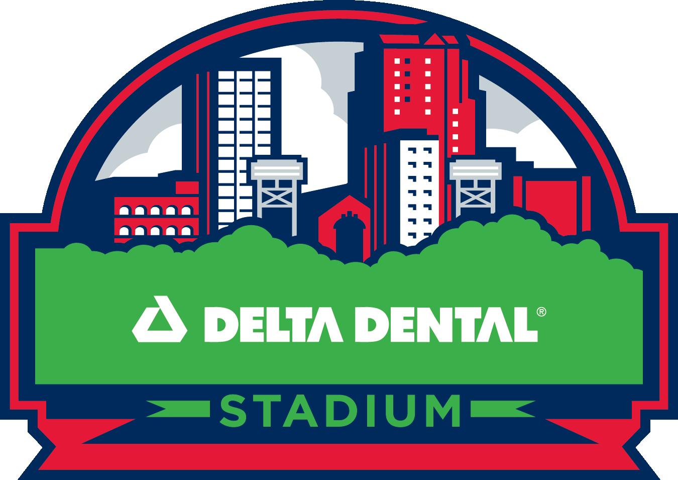 Delta Dental Stadium