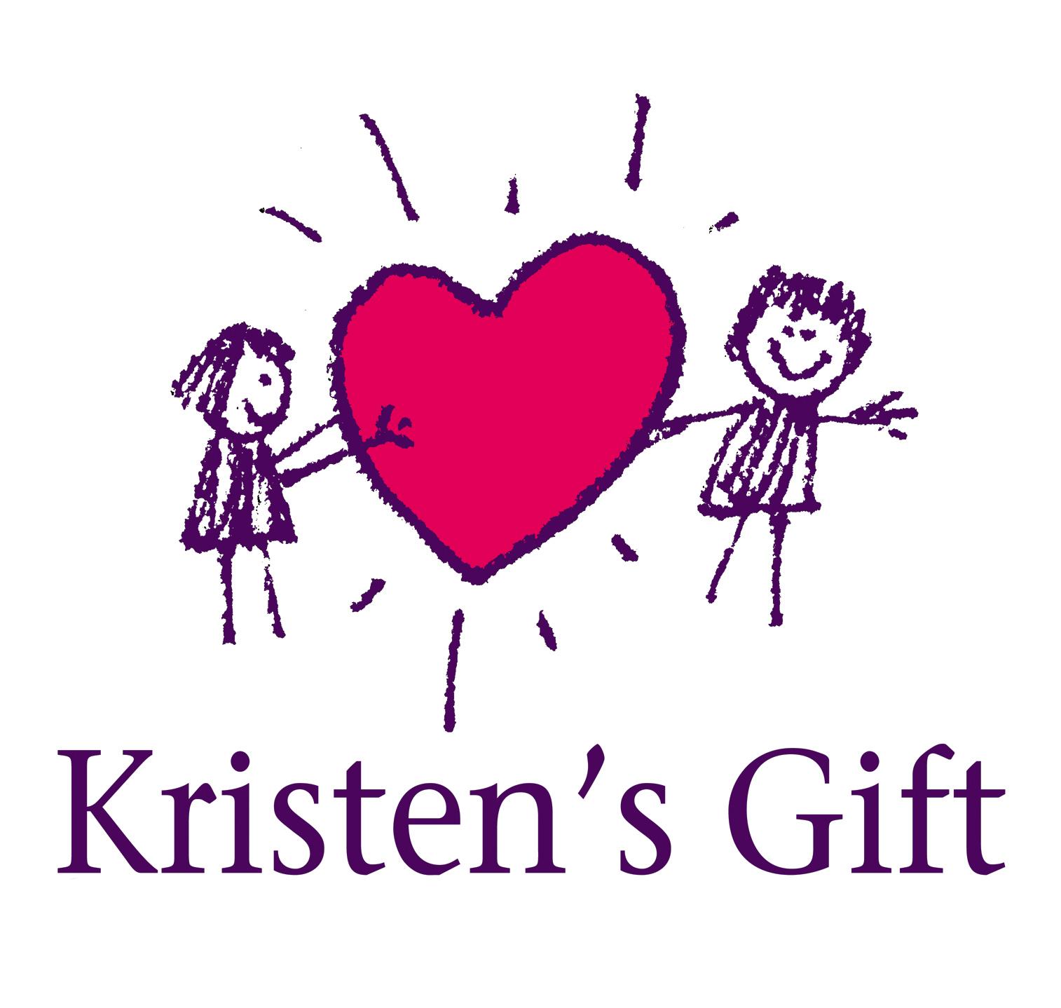 Kristen's Gift logo