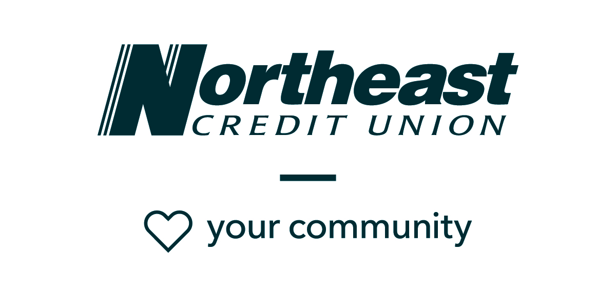 Northeast Credit Union logo