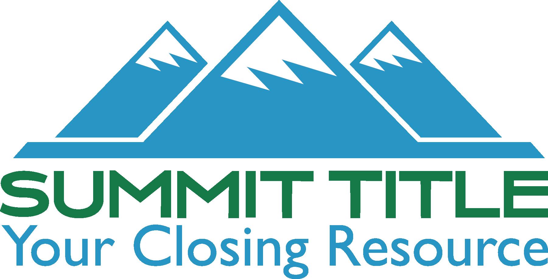 Summit Title