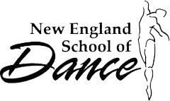New England School of Dance