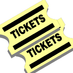 GA CHaD Hockey Ticket Age 6+