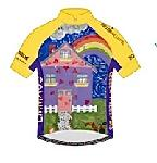 Click here for more information about Keller Williams Cycle for Shelter Jersey 2019