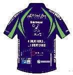 Click here for more information about NORTH SHORE CYCLISTS Cycle for Shelter Jersey 2018