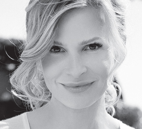 Kyra Sedgwick, Big Apple Partner
